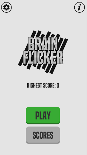 BRAIN FLICKER