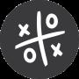 icon Tic Tac Toe