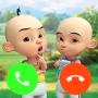 icon Call Upin Ipin