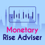 icon Monetary Rise Adviser