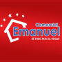 icon Comercial Emanuel