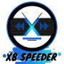 icon X8 Speeder Apk Game Tanpa Iklan Guide
