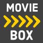 icon Movie box pro free movies