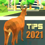 icon TIPS Deeeer City Simulator Goat 2021