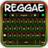 icon Black Reggae Keyboard 8.12