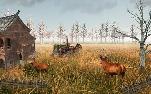 Deer Hunting Wild Animal Shooting Games 2021