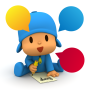 icon Pocoyo First Words Free