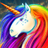 icon Unicorn Jigsaw Puzzles 2.9.42