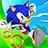icon Sonic Dash 3.6.1.Go