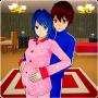 icon Anime Pregnant Mother Simulator