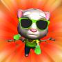 icon My Talking Tom Hero