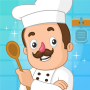 icon Idle Restaurant Empire - Cooking Tycoon Simulator