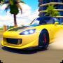 icon Taxi Car Racing Game 2021 - Taxi Game 2021