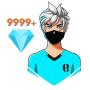 icon Free diamonds Garena fire