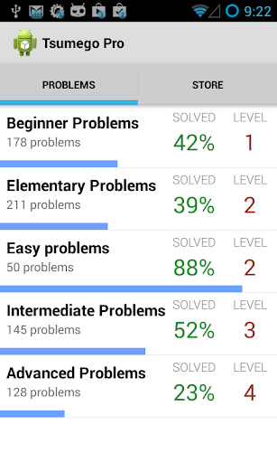 Tsumego Pro (Go Problems)