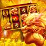 icon Golden Dragon