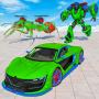 icon Ant Robot Transform Car Robot