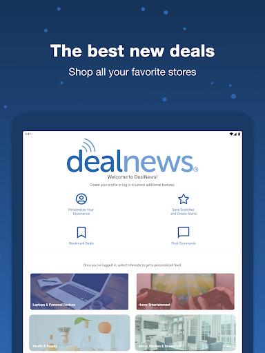 DealNews - Today's Best Deals