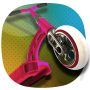 icon Touchgrnd scooter : Enjoy your time to the fullest