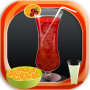 icon Cooking game : holiday juice