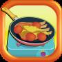 icon Cooking Game:Garlic Lamb Chops