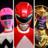 icon Power Rangers 1.7.1