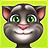 icon My Talking Tom 4.5.1.8