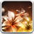 icon Glowing Flowers Live Wallpaper 16.0