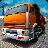 icon Construction Dump Truck 2015 1.8