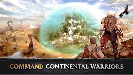 Survival Mobile:10,000 BC