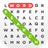 icon Infinite Word Search 2.68g
