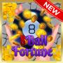 icon 8 Ball Fortune