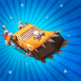 icon Crazy Tug: Pull to Crush