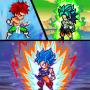 icon Legendary Hero Battle