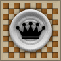icon Draughts 10x10 - Checkers