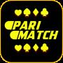 icon Parimatch Casino