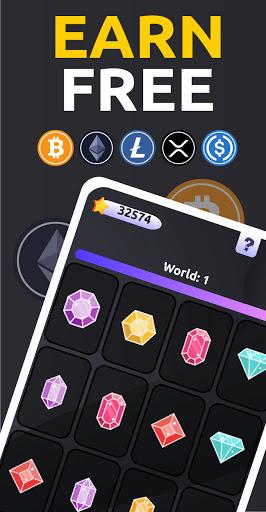 CryptoWin - Earn Real Bitcoin Free