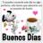 icon com.Developperyas.Buenosdias 1.2