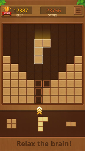 Block puzzle-Free Classic jigsaw Puzzle Game
