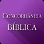 icon Concordância Bíblica e Bíblia