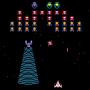 icon Galaga, Arcade Game