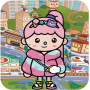 icon New ccplay TOCA boca Life World Town Guide&Tips