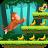 icon Jungle Monkey Run 1.3.3
