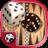 icon Backgammon 3.3.0