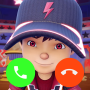 icon Call Boboiboy - Fake Video Call and Live Chat