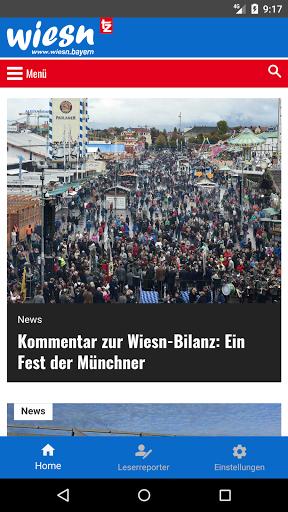 Wiesn Bavaria