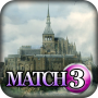 icon Match 3: Medieval Mysteries