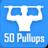 icon 50 Pullups 2.5.8
