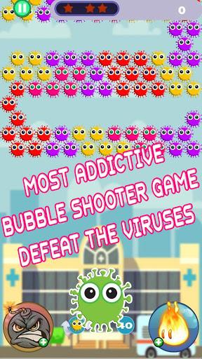 Virus Shooter