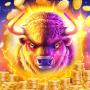 icon Wild Buffalo Rush